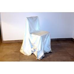 """Philipp Aduatz, """"folded Chair"""", 2010"""