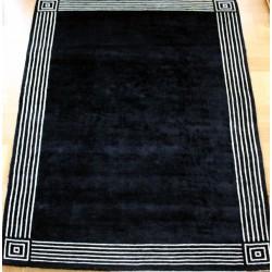 Teppich, Handknüpfer, Indien um 1970/80