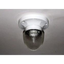 Porzellan Deckenlampe