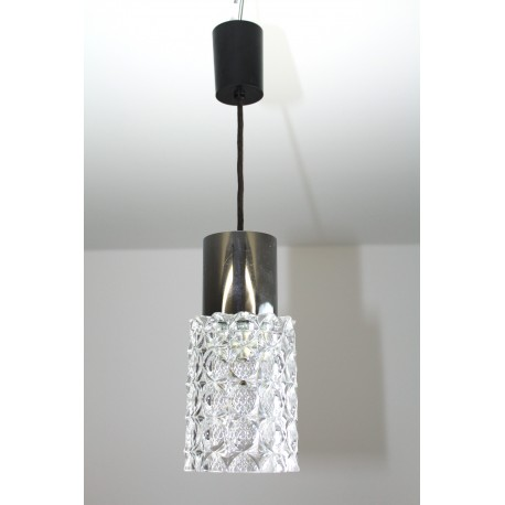 Kristallglas  Pende von Cosack, 1960er