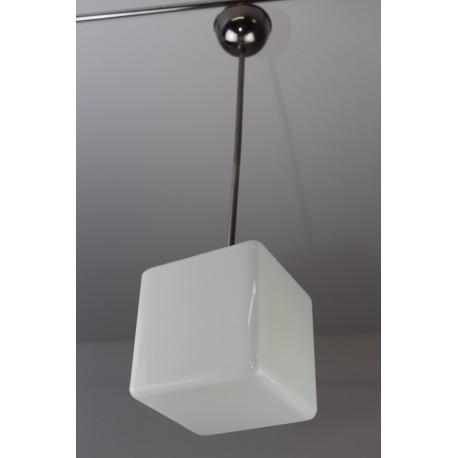 Bauhaus Würfellampe, um 1930/40