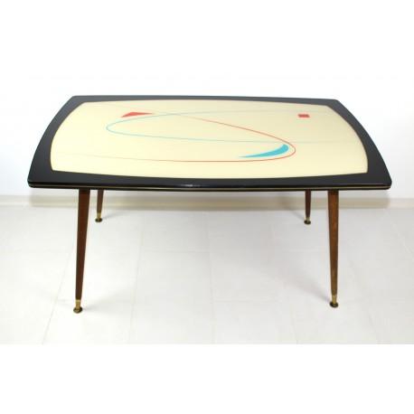 Tisch um 1950