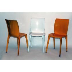 Lamda Stuhl von GAVIA, Italy, Zanuso und Sapper