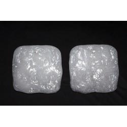 Kalmar Glas-Wandlampen