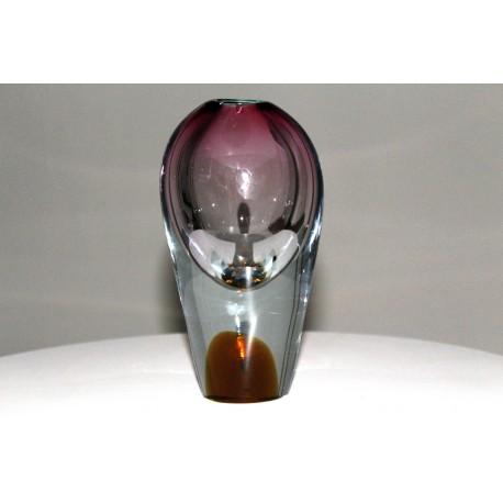 Vase, Murano, 60er Jahre