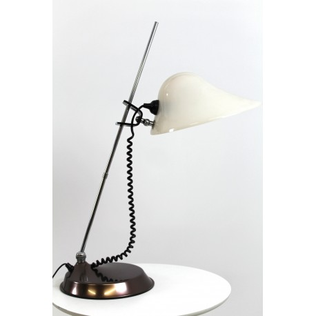 Tischlampe um 1960