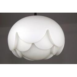 Peill Putzler: Paar  Deckenlampen Seerose