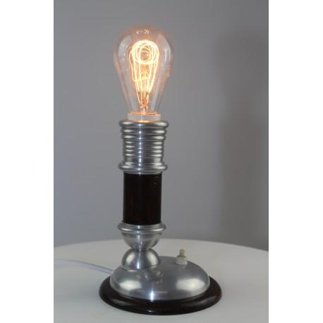 Tischlampe Bauhaus Stil um 1930/40